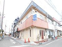 尾崎一番街 住宅付店舗
