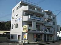 関西ホームビル 3F
