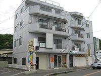 関西ホームビル 4F